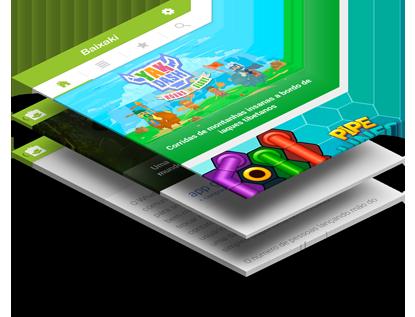 App do Baixaki