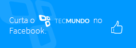 Curta o TecMundo no Facebook