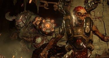 DLCs de Doom