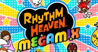 Rhythm Heaven Megamix