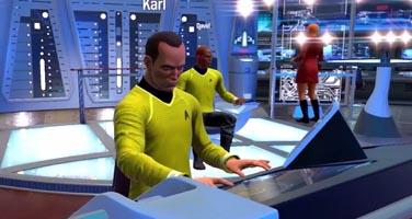 Star Trek: Bridge Crew VR