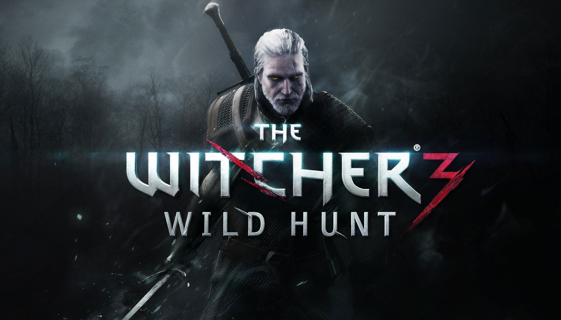 Cover The Witcher 3