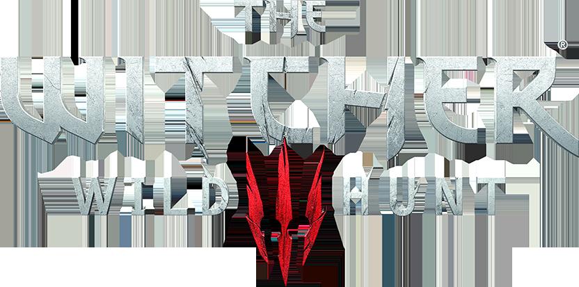 Witcher 3 logo