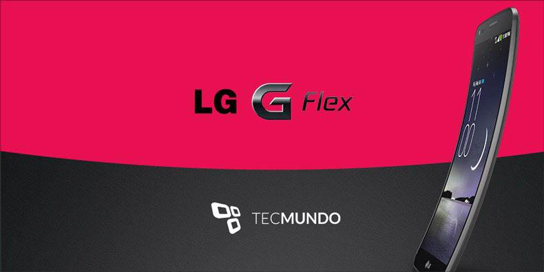 Super análise LG G Flex