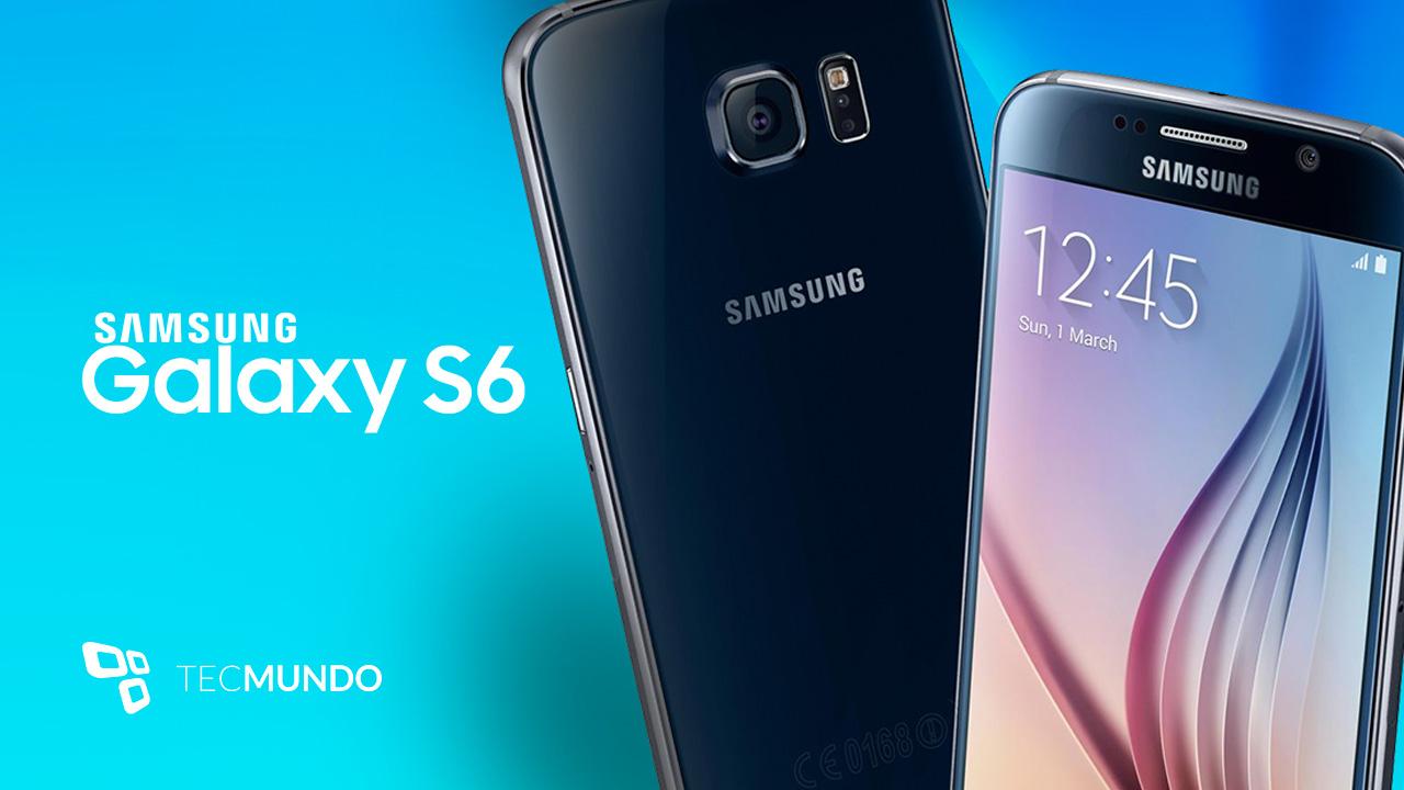 Super análise Samsung Galaxy S6