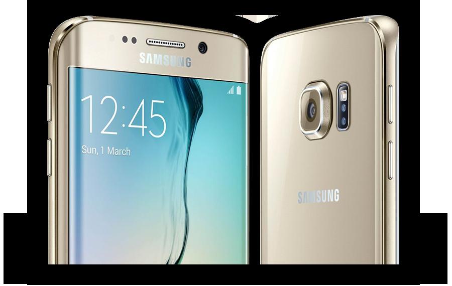 Análise Galaxy S6 EDGE