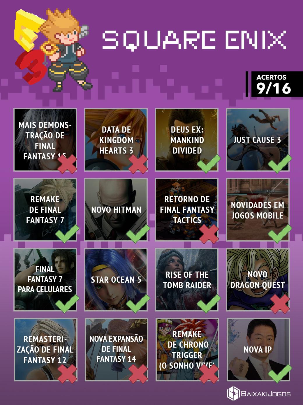 Bingo BJ