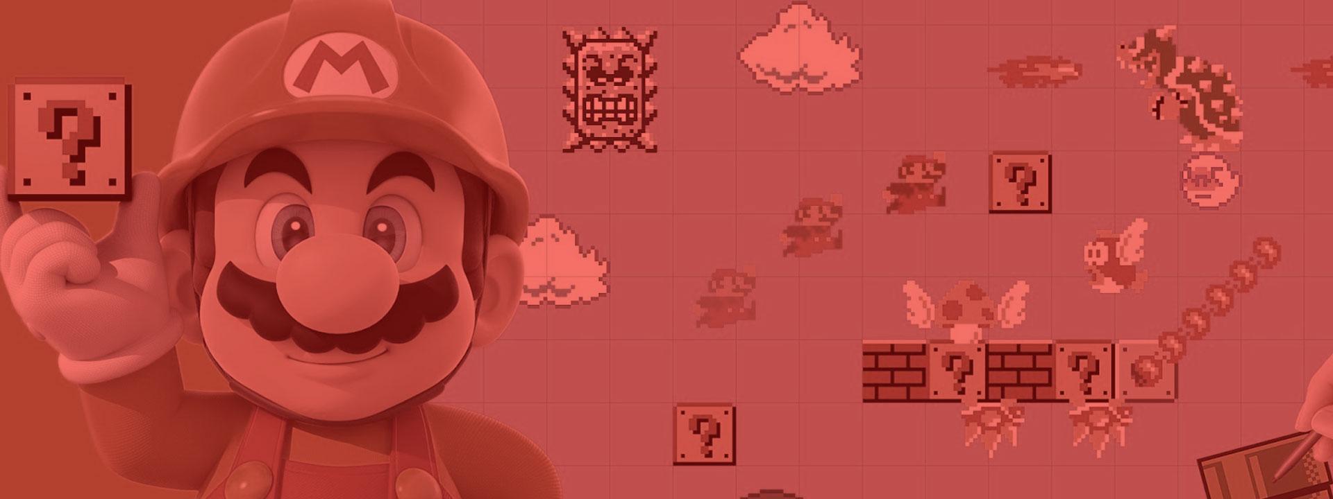 Resumo Nintendo