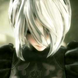 NieR New Project
