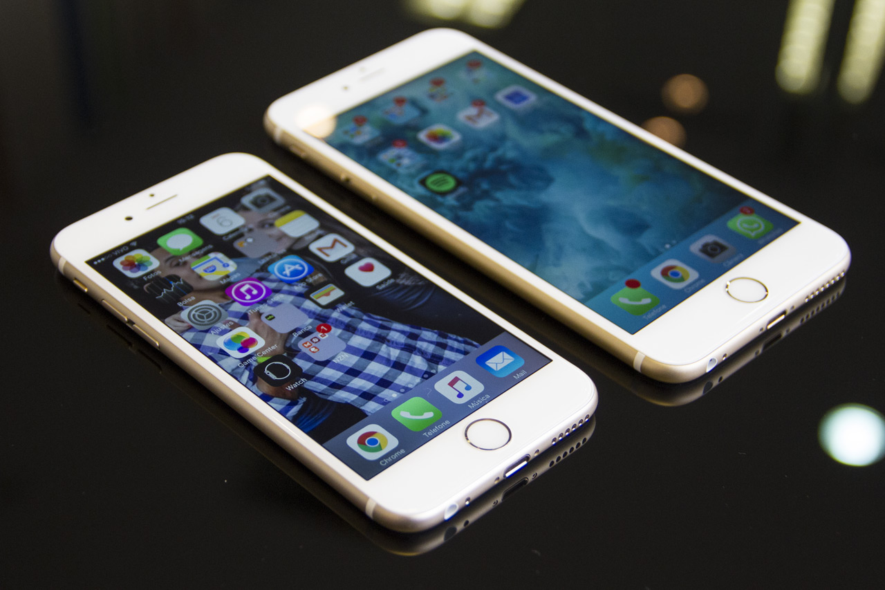 iphone 6 e an 225 lise iphone 6s e iphone 6s plus tecmundo 11323