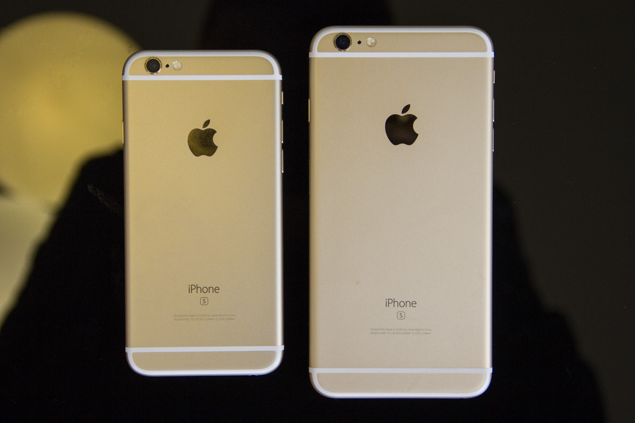 e iphone 6s plus an 225 lise iphone 6s e iphone 6s plus tecmundo