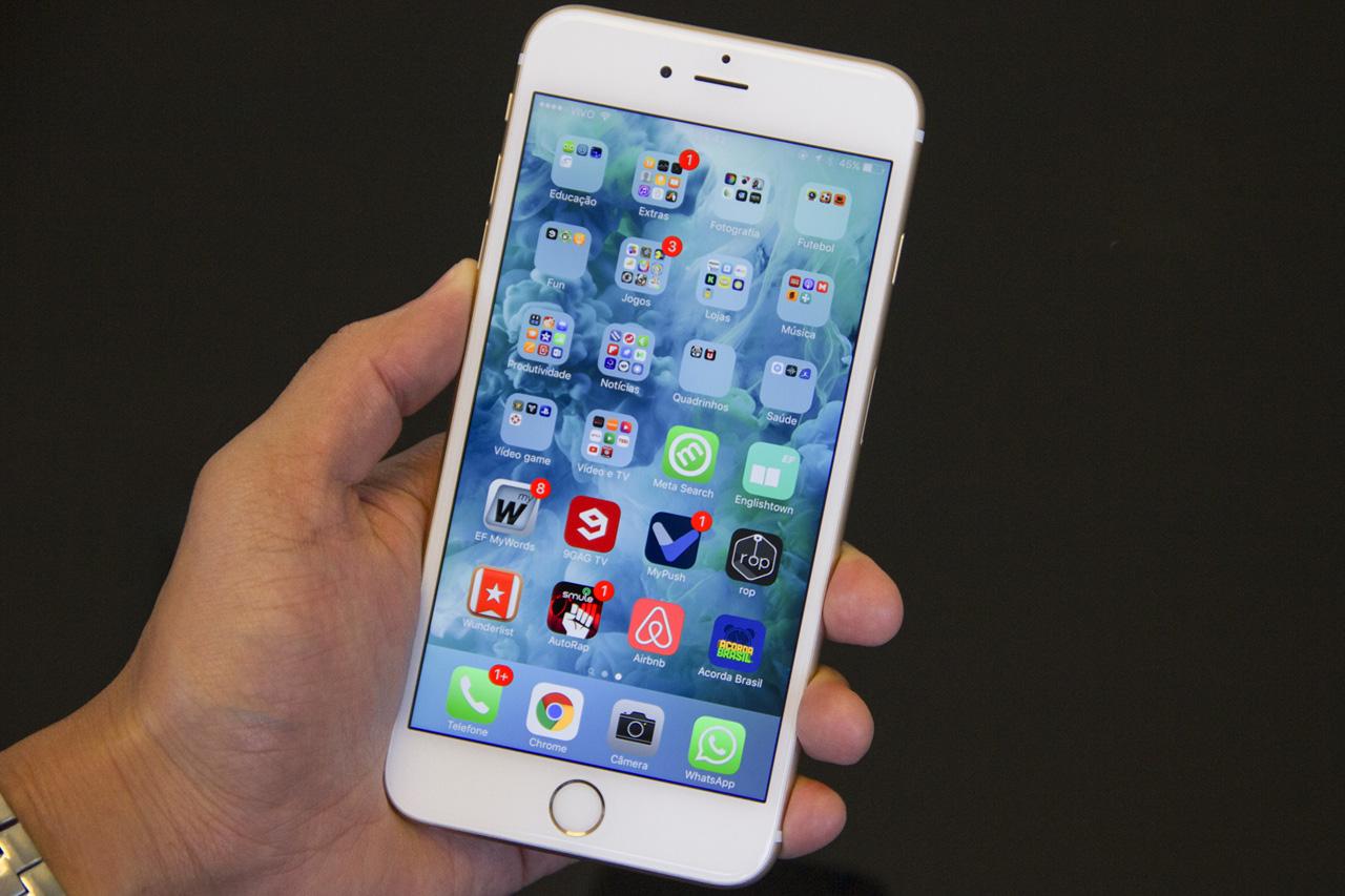 Iphone 6 & Iphone 6 plus