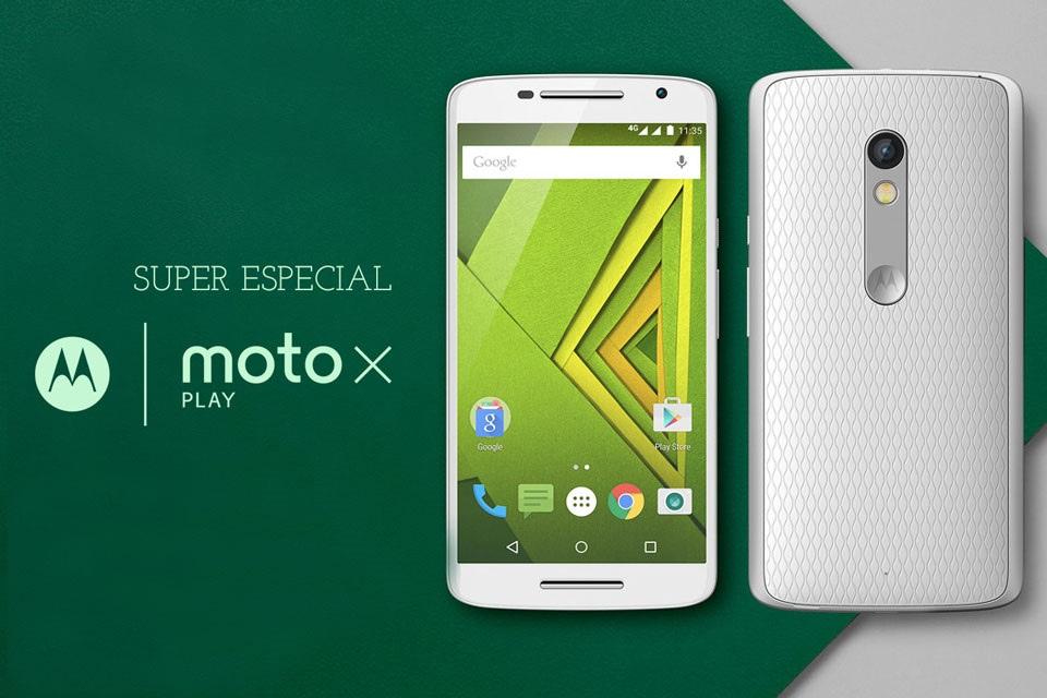 Super análise Moto X Play
