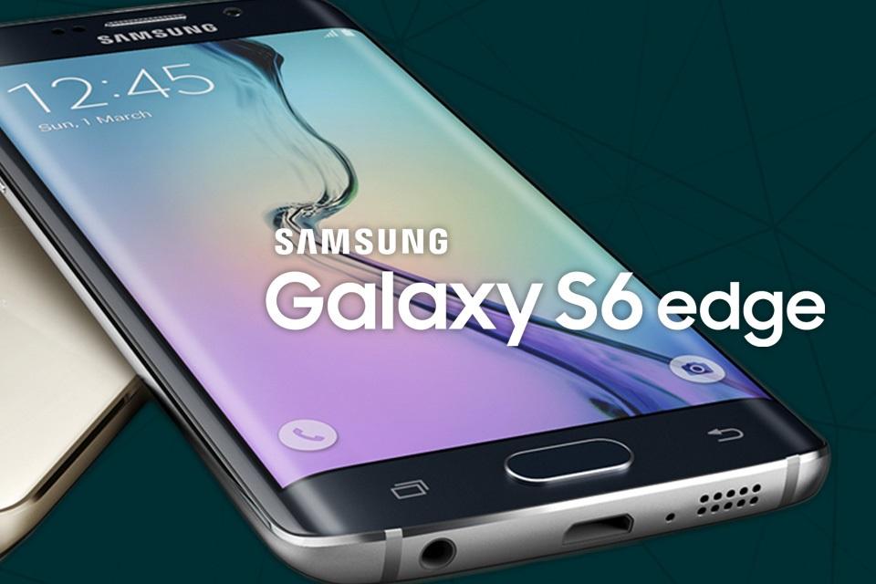 Super análise Galaxy S6 Edge