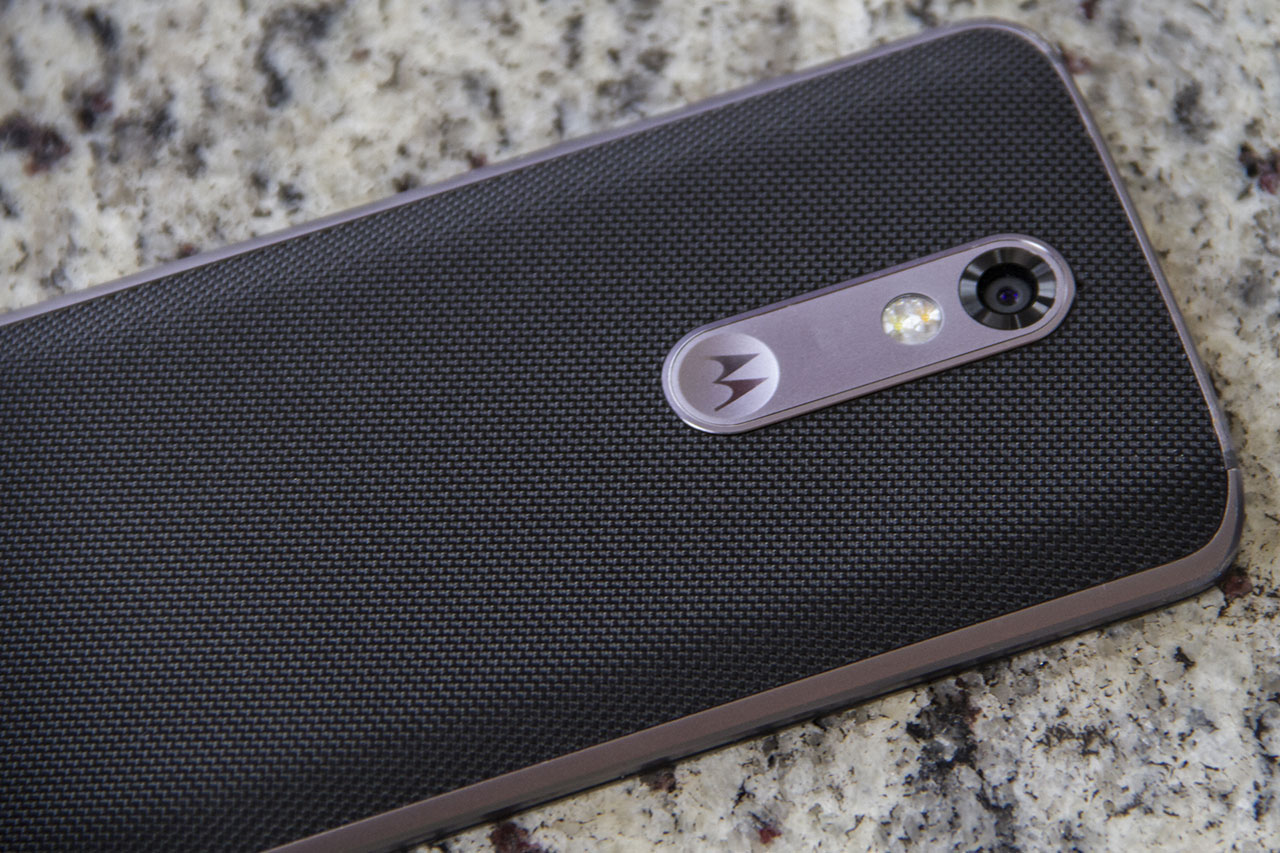 Moto X Force Pictures