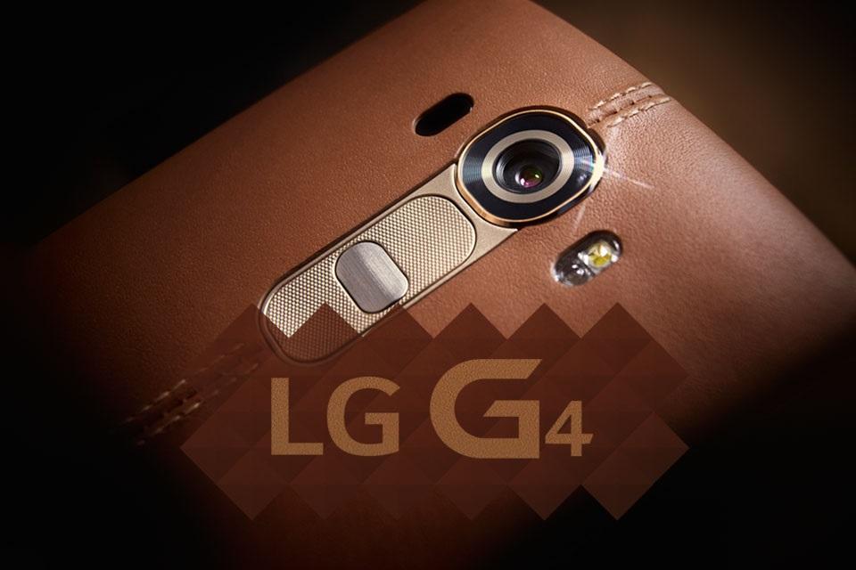 Super análise LG G4